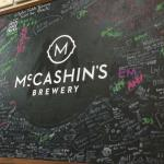 McCashins Brewery Kitchen and Bar Foto