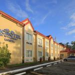 Foto de Microtel Inn & Suites by Wyndham Tarlac