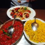 Foto Ruchi Indian Restaurant