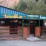 Los Alayos Biodilar