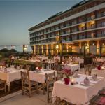 ElaEla - A la carte Restaurant