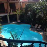Pool - Van Loi Hotel Photo