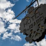 Hotel Santa Isabel