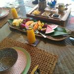Manta Ray Bed and Breakfast