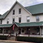 Cedar Run Inn