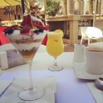 Breakfast at Anima