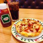 ภาพถ่ายของ Pizza Company - Bang Phong Phang