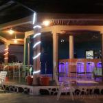 Restaurant grill le coraya