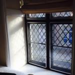 Bedroom had 2 aspect windows