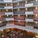Embassy Suites by Hilton Louisville Foto