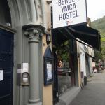 Photo de Bergen YMCA Hostel