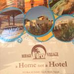 Foto de The Mirage Village Hotel