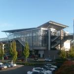 Tukwila International Boulevard Station - 10 minutes by foot from the motel