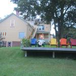 Photo de Harbour's Edge Bed & Breakfast