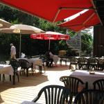 صورة فوتوغرافية لـ Cafe-Restaurant Allgäu