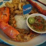 Photo of Loobie Lobster