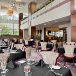 Our On-Site Italian Restaurant - Della Terra