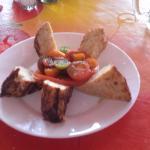 Tabarka's Spanish Tortilla