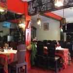 Foto de Qhawarina Restaurant