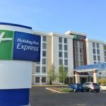 ‪Holiday Inn Express Arlington Heights‬