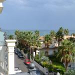 Photo de Hotel Mocambo