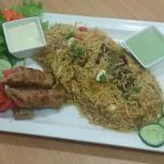Kohinoor Indian Food