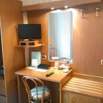 Hotel 2C Foto