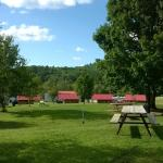 Hunt's Lodge Campground