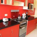 Cocina / Interior de habitación