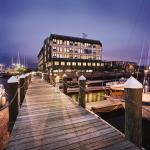 Wyndham Inn on Long Wharf