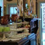After Queen Tea Shop