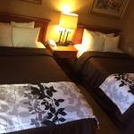 Double Beds View