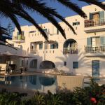 Hotel Dilino & Studios Foto