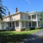 Abingdon Manor