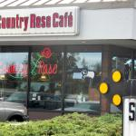 Country Rose Cafe