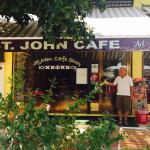 St. John Cafe Shop