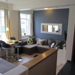 Photo de Bolholt Apartments