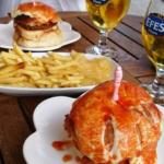 Photo of J Burger
