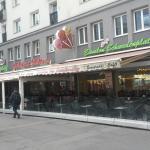 Eissalon am Schwedenplatz Foto