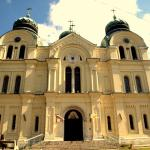 St. Dimitar Cathedral