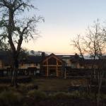 Foto de Rocanegra Mountain Lodge & Spa