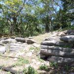 Vistas desde Tavuni Hill Fort