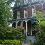 Photo de Hillard House Inn