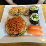 Foto Sushi Shop