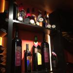 Award winning wines at Terra Vina