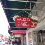 Walker's Soda Fountain Foto