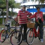 Beach n Cruisers Bike Hire Hervey Bay