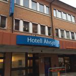 Hotel Alvsjo Foto