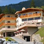 Photo de Berghof Hotel-Pension