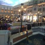 Grand canal shops